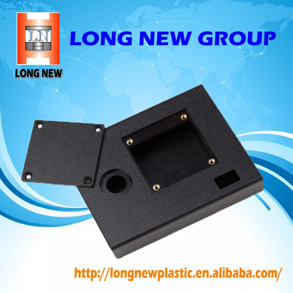 LN External battery cover plastic parts injection mould maker