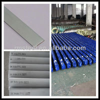 310S Stainless Steel Flat Bar Factory Manufacturer