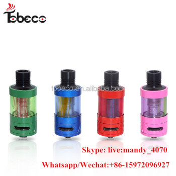 Newest Tobeco authentic super tank mini vape