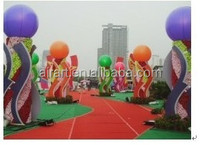 lighting party inflatables for decoration