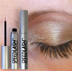 Speedlash Natural Eyelash and eyebrows growth serum