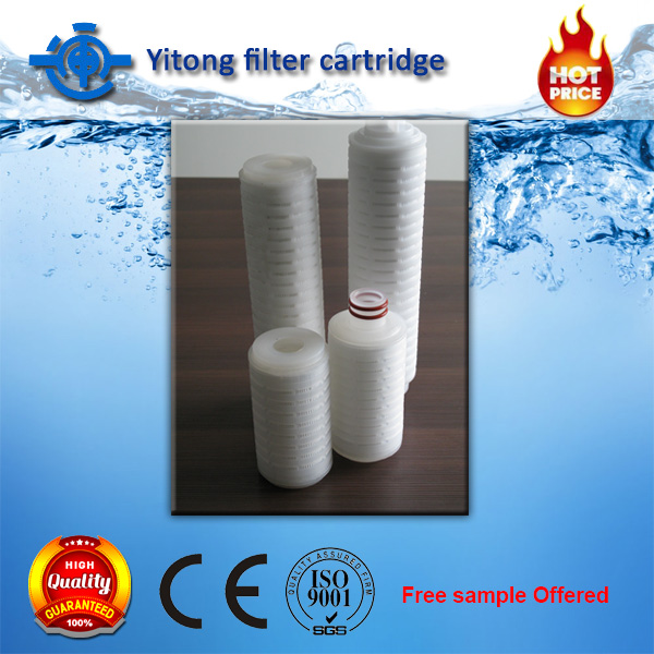 China supplier 7 bore uf membrane water filter water filter