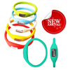 2013 lovely item popular design silicone watch