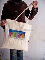 cheap fashion china oem cotton bags canvas tote bags /cotton canvas shopping bags