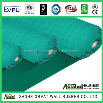 Electrical Insulation Rubber Mats Safety Workplace Rubber Mat