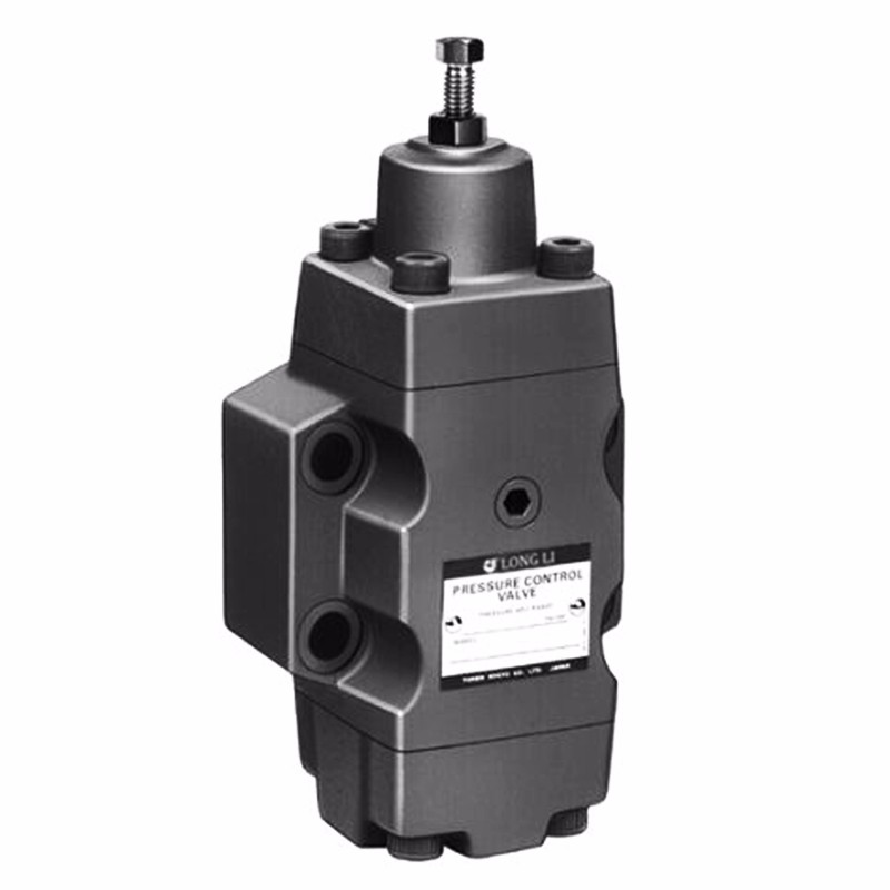 HG 03 06 10 Yuken hydraulic sequnce check pressure control valve with factory direct sales price