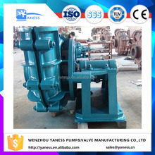 AH(P) Corrosion Resistant Single Stage Slurry sand suction dredge pump for sale
