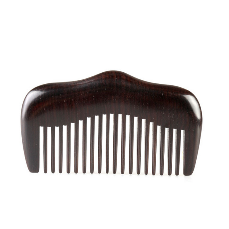 FQ brand slap-up personalized mens hair dryer magic wooden hair comb
