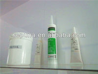 High performance LED silicone sealant /Popular GP neutral silicone sealant for electronic sealant/