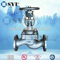 copper alloy globe valves - SYI GROUP