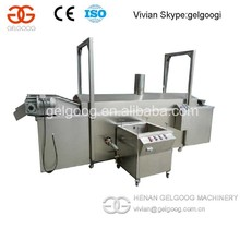 CE Approved Industrial Stainless Steel Machine for Chips Fying | 2015 Best Selling Chips