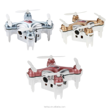 Mini drone wifi control colourful quadcopter Aerial Photography drone with camera drone