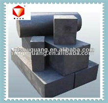 hot sale and high density graphite block, carbon block