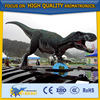 China made simulation dinosaur inflatable dinosaur for playground