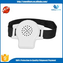 E-Collar for Dogs Auto Bark Stopper with Ultrasonic and customized audio commands
