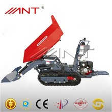BY800W hydraulic 13HP small crawler tractors made in China