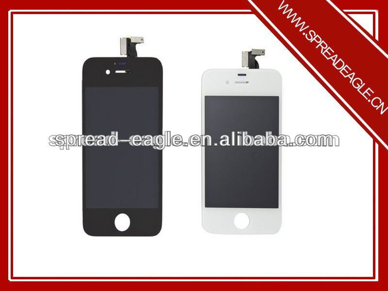 Brand new replacement for iphone 4s touch screen digitizer lcd screen display