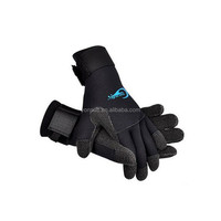 kevlar diving gloves from spearfishing