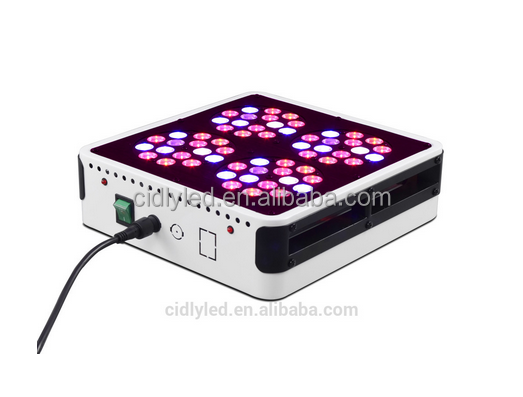 CIDLY 60*3W led grow light full spectrum 180W greenhouse horticulture led grow lamp