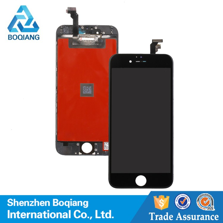 for iphone parts wholesale,for iphoen screen replacement , for iphone 6 6s lcd screen copy AAA wholesale