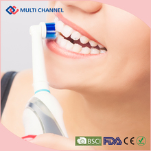 2017 best selling adults electric toothbrush head SB-17A