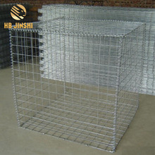 CE mark hot dipped galvanized welded Gabions