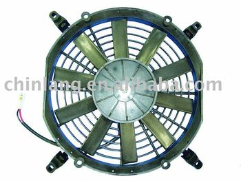 Radiator Fan/Auto Cooling Fan/Condenser Fan/Fan Motor For UNIVERSAL TYPE 9""