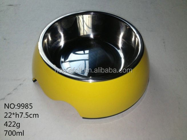 battery-powered automatic pet feeder