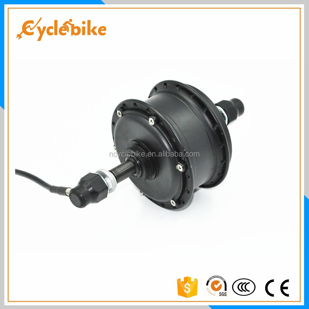 NC75 CE 36v electric bicycle hub motor 250w bicycle electric motor