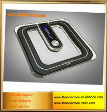 200KG LCD Digital Voice weighing Scale for household / hotel / hospital