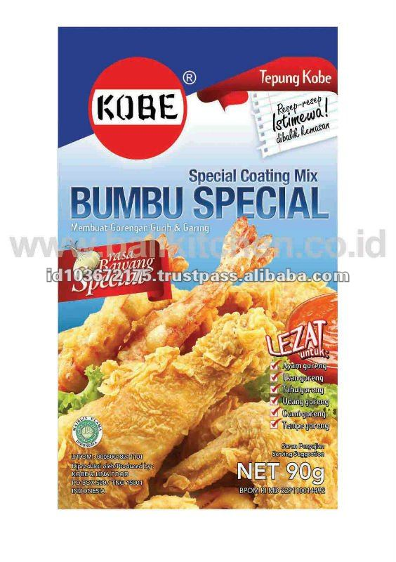 KOBE SPECIAL READY MIXED FLOUR