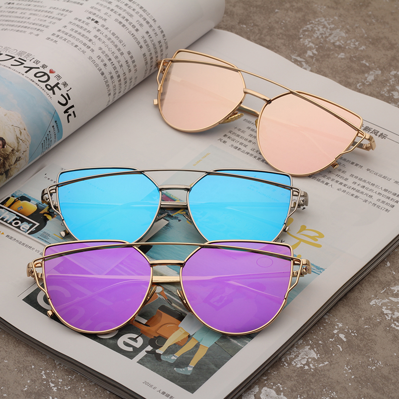 Wholesale Acrylic Lenses Sun Glasses China Sunglasses Manufacturers