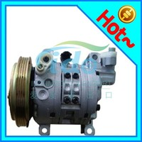 Electric auto air compressors for Nissan 92600-7J100