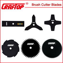 grass cutting saw blade for brush cutter and grass trimmer