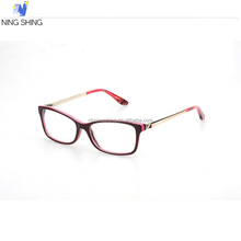 Customizable Cheap 2016 New Product Dubai Optical Frames Wholesale