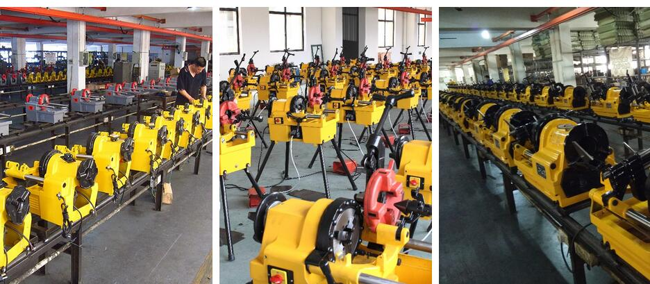 HHW-2 2 inch Manual Pipe Bender Manufacture In China