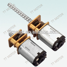12mm small dc electric motor generator