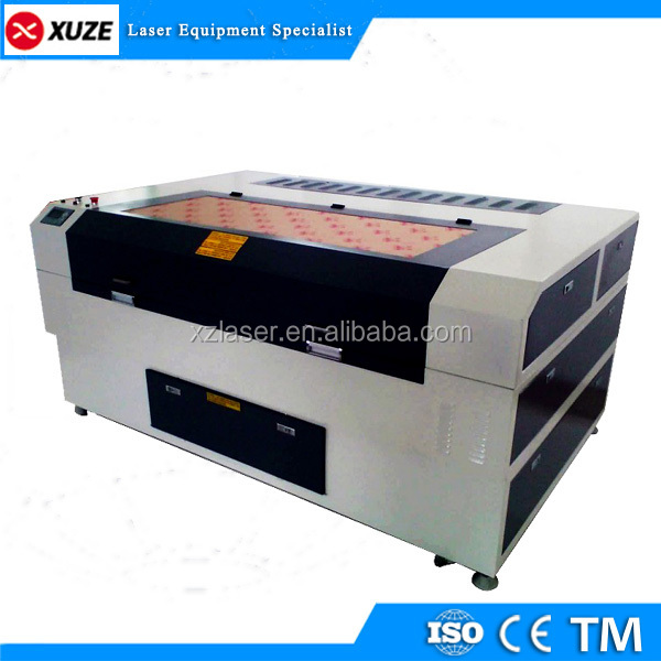 Mini laser cutting machine price for photo Frames/MDF Wood/Wedding Invitation Cards