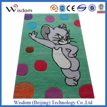High quality carpet industry with 100% polyester