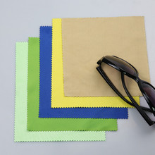 China manufacturer best selling super absorbent microfiber cleaning cloth for glasses