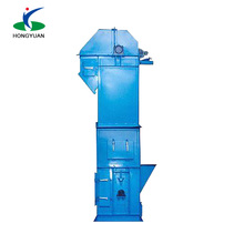 Grain Bucket chain conveyor/ rice mill bucket elevator
