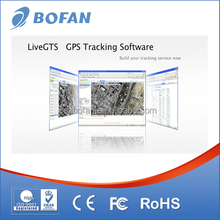 Web based gps tracking software google maps for fleet management fuel monitor