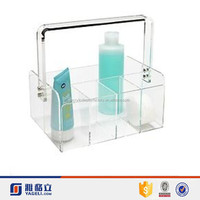 Hot sale New style popular normal type handmade acrylic nail polish display for retailer