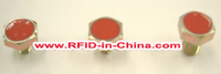 High Performance RFID IT Asset Inventory Software,13.56MHz Epoxy RFID Asset Tag