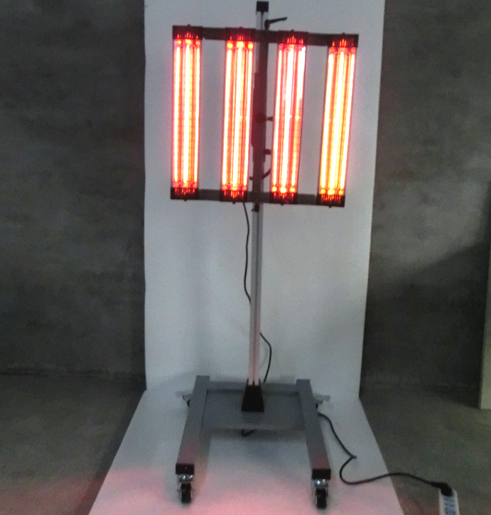 infrared heating lamps , Garage Equipment , Auto PaintBaking Light