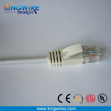 new!!! rj45 cat6 patch cable OD: 3.5mm