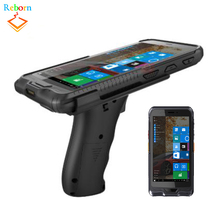 6 Inch Wifi 3G Sim Card Rugged Handheld Device Windows QR 2d Barcode Scanner Tablet PC
