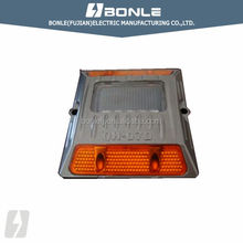 BSL-07D Flashing Led Solar Road Marker,Aluminium Solar Road Stud