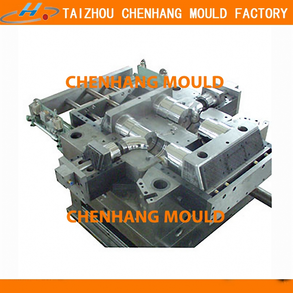 2015 cnc rapid prototype gun shaped mold for remote product (good quality)