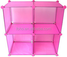 DIY plastic storage/ kids clothes cabinet/ small plastic storage cabinet